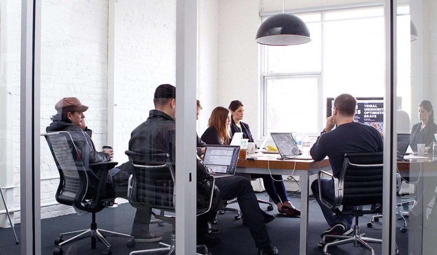 Blog Team Meeting