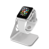 Apple Watch Stand - Silver